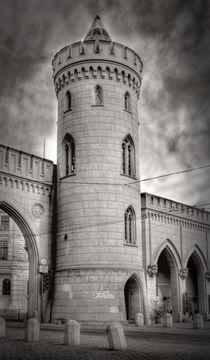 Torturm von Holger Brust