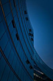 Office building in Berlin by Michael Roubos