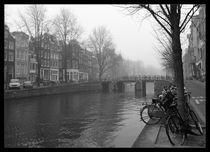 amsterdam bikes by ozugebozukuruto