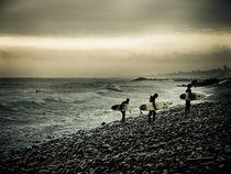 Surferos by Thomas Cristofoletti