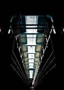 Alcatraz's prison by Thomas Cristofoletti