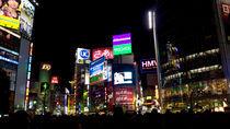 Shibuya by Thomas Cristofoletti