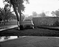 Rainy Day Bench von © Joe  Beasley