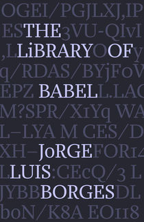 The Library of Babel by Eduardo Barbosa