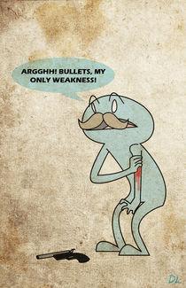 Bullets by Dillon Ladd