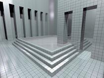 virtueller Raum von Bertold Werkmann