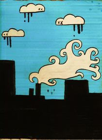 Smog von Vanessa Kerr