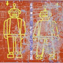 2 bots by John Britton