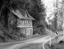 On The Road to Altoona von David Fouch