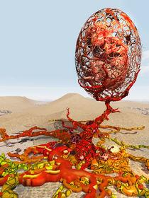 Birthfruit by Derrick Grant