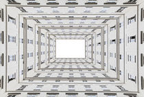 Innenhof Wien by simonpictures