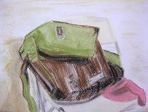 Alte Tasche, The old bag von annas