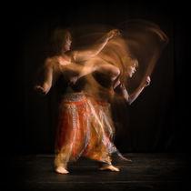 5 Rhythms von Baldur Pan