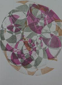 Constelación en expansión by Noemi Lorenzo Perez