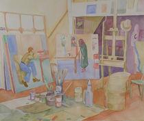 Hockney by Noemi Lorenzo Perez