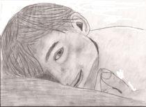 Josh by Tori McDivitt
