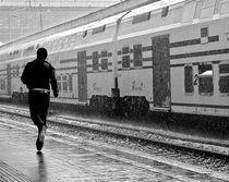Run to you von Daniele Butera