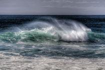 """""""Wave Spray"""" by JoHanna Wienert"""