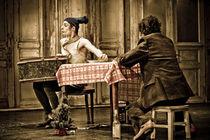 Scene by Cristian Radu