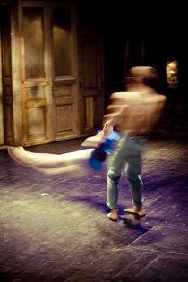 Scene von Cristian Radu