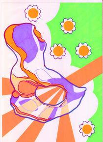 retro hip bone 2 by Noushka Woszczylo