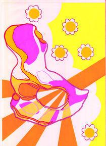 retro hip bone by Noushka Woszczylo
