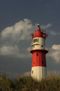Leuchturm von Heidi Brausch