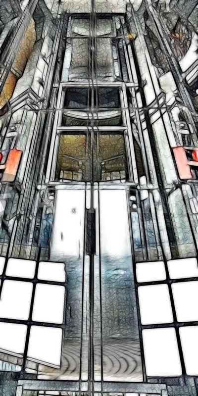 Fahrstuhl Englisch