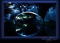 Blaue Nacht in Nürnberg 5 • The Blue Night in Nuremberg 5 von docrom