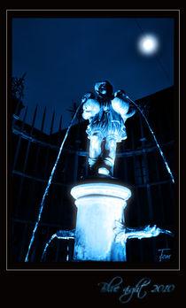 Blaue Nacht in Nürnberg 2 • The Blue Night in Nuremberg 2 von docrom
