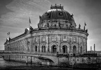 Bodemuseum BW by Holger Brust