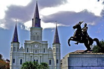 New Orleans by evan Daigle