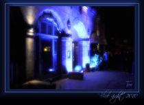 Blaue Nacht in Nürnberg 6 • The Blue Night in Nuremberg 6 von docrom