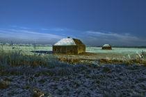 Icy bunker V von Stefan Antoni - StefAntoni.nl