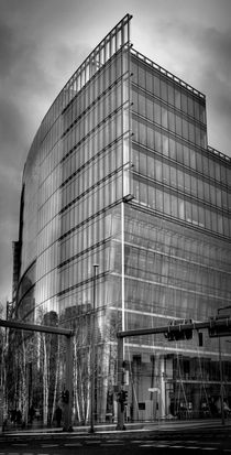Sony Center BW by Holger Brust