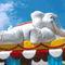 Elephant-train-print