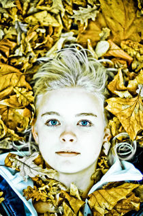 Autumn von Stefan Antoni - StefAntoni.nl
