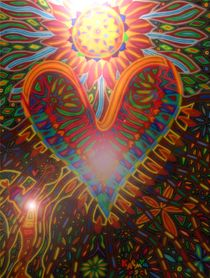 power of love digital - 2011  by karmym