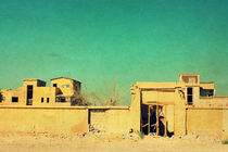 Remnants of the War (Kuwait) von Yuliya Akhmedova