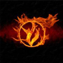 Element Feuer • Element Fire von docrom