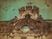 Santuari de Santa Maria de Lluc by AD DESIGN Photo + PhotoArt