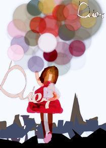 Dior insperation by Tamy Moldavsky