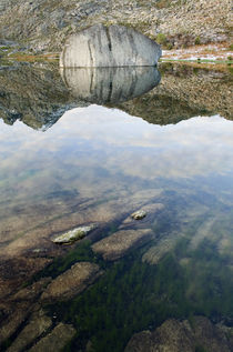 Calm lake by Tiago  Reis