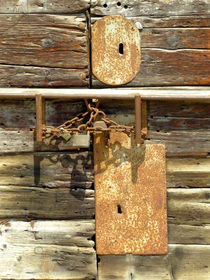 Rust by Dennis Faherty