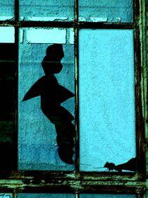 Matilda Window by Dennis Faherty