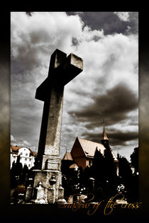 Schatten des Kreuzes • Shadow Of The Cross von docrom