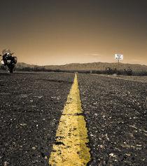 Easy Rider von Jan-Patrick Schmitz