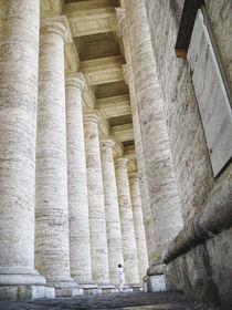Pax Romana von Jan-Patrick Schmitz