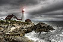 Beacon of Light by Jan-Patrick Schmitz