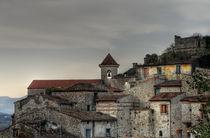 Italian Village by Jan-Patrick Schmitz